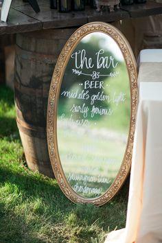 Event Planning: denae brennan weddings & events - http://www.stylemepretty.com/portfolio/denae-brennan-weddings-and-events Photography: Laura Ivanova Photography - lauraivanova.com   Read More on SMP: http://www.stylemepretty.com/2016/07/20/upscale-bbq-backyard-wedding/