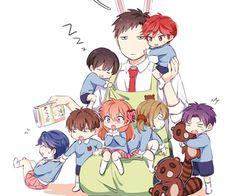 gekkan shoujo nozaki-kun - Google Search