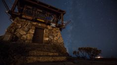 A short film about a day in the life of a fire lookout, filmed from atop Mount Tamalpais near San Francisco.