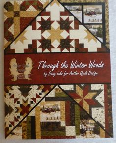 Book Pattern BookQuilt Book Table Runner by SuesFabricNSupplies, $19.95