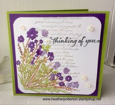 Hand Made Greeting Cards, Making Greeting Cards, Card Making Templates, Beautiful Handmade Cards, Stamping Up Cards, Get Well Cards, Cards For Friends, Sympathy Cards, Paper Cards