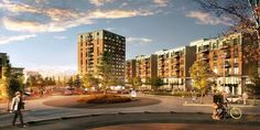 Gayrimenkul sektörünün en büyük küresel organizasyonlarından Cityscape, ilk kez İstanb...