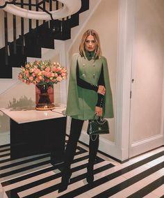 "25.7k Likes, 122 Comments - Thássia Naves (@thassianaves) on Instagram: ""Amores, a @iorane apresenta sua nova jaqueta statement, a The Jacket! ✨• Uma mistura de denim,…"""