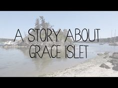 A Story About Grace