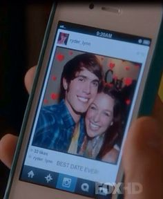 Ryder and Marley - Glee 5x06