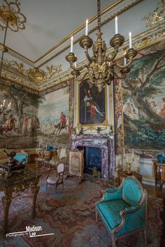 Exploring Blenheim Palce - Gypsy Souls Travel