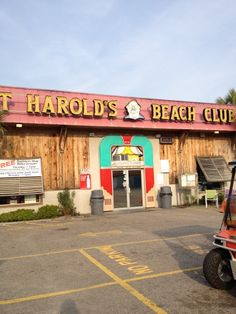 The S.O.S. Fall Migration kicks off 9/18/2015 through 9/27/2015. There will be lots of live music, street parties, food & drink along Ocean Drive & at the famous Horseshoe. The Society of Shaggers has a ton of fun events planned at Fat Harold's, HOTO's, the Spanish Galleon, O.D. Pavilion, & more....  Fat Harold's Beach Club in North Myrtle Beach, SC