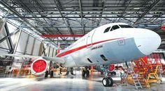 Airbus mantendrá en China su línea de ensamblaje - HostelTur