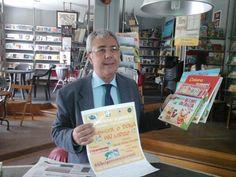 La sensibilità Chirurgica del Dr.MassimoDiPalma Dir.U.O.C.Polla.per i bambini della Pediatria e @LibroSospeso