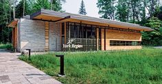 The Living Building Challenge is tough, but this building in Ontario gets all…