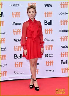 Reese Witherspoon & Matthew McConaughey Premiere 'Sing' at TIFF 2016 With…