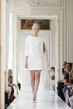 Delphine Manivet Pablo dress.