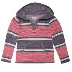 7075acda Boys Red Harley Ronald Stripe Hoodie. Available now at www.chocolateclothing .co.uk. Chocolate Clothing · Orlebar Brown