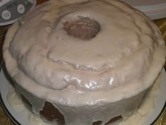 Swans Down Sour Cream Pound Cake Recipe