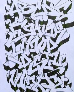 1141 Best Graffiti Abc Images In 2019 Graffiti Lettering