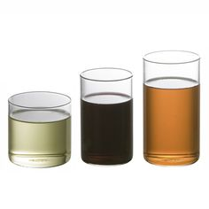 Honest Drinking Glasses - A+R Store
