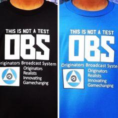 #OG Boadcast