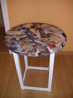 Una mesa para Isidoro   Hacer bricolaje es facilisimo.com