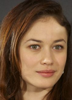 Olga Kurylenko Photos: 'There Be Dragons' Madrid Photocall