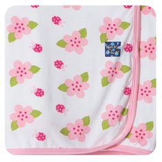 http://www.largesttoystore.com/category/swaddle-blanket/ Ladybug Swaddling Blanket in Natural