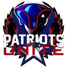 New England Patriots | PATS | Minuteman