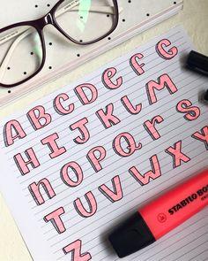 face mask pattern with filter - facemask Bullet Journal Hand Lettering, Bullet Journal Titles, Bullet Journal Banner, Journal Fonts, Hand Lettering Alphabet, Bullet Journal Notebook, Bullet Journal Aesthetic, Bullet Journal School, Caligraphy Alphabet