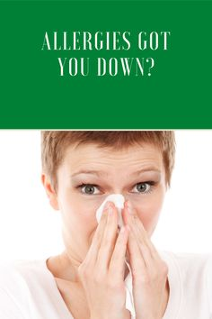 Have headaches, sinus, skin irritations? Get tested for allergies from a docto Natural Cleaning Products, Allergies, You Got This, Budgeting, Self, Medical, Sensitivity, Lawn Care, Lotions