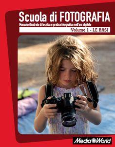 Per tutti gli appassionati di #fotografia, è disponibile gratuitamente il primo #eBook del nostro manuale di tecnica fotografica nell'era digitale. Scaricatelo qui: http://www.net-ebook.it/freedownload.aspx?idp=236