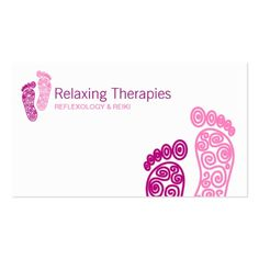 Proudly carbon neutral can help you calculate your carbon footprint reflexology business card maxwellsz