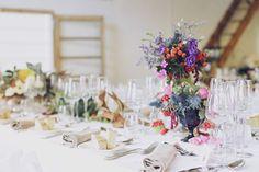 Una boda en Barcelona | Vogue