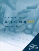 Writing with Ease Level 4 Workbook