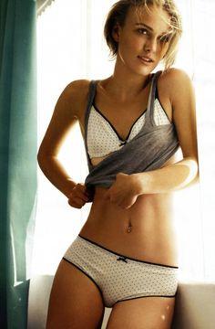 Blonde women sexy naked ass gif