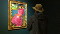 """""""Gauguin and Polynesia: An Elusive Paradise"""" now at Seattle Art Museum! Details: bit.ly/w9vNcV."""