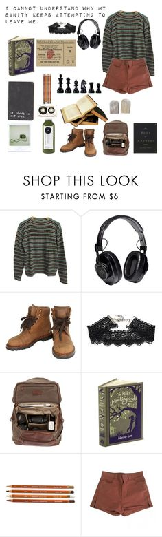 """""""Sanity"""" by allisontina5 ❤ liked on Polyvore featuring Prada, Proenza Schouler, Chanel, CASSETTE, Simons, Polaroid, Moore & Giles and American Apparel"""
