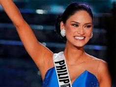 Miss Universe 2015 Winner Miss Philippines Pia Alonzo