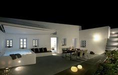villa hotel santorin 16