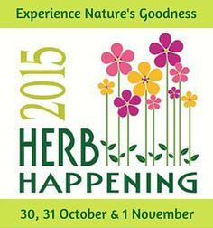 Herb Happening 2015