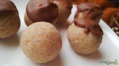 Marcipángolyó Naan, Minion, Latte, Muffin, Paleo, Potatoes, Vegetables, Breakfast, Food