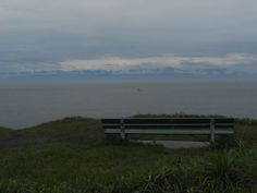 Lookout on USA, Victoria - Vancouver Island BC. #day9