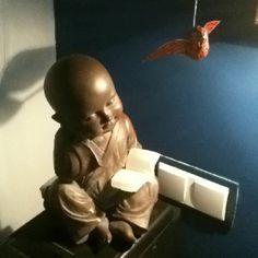 Student Buda