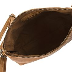 Emila Cross Body Leather Bag - Bags and Purses - Accessories