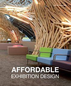 Affordable Exhibition Design von Francesc Zamora http://www.amazon.de/dp/006196882X/ref=cm_sw_r_pi_dp_Ay4Rvb16HKAN2