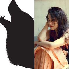 Supernatural&kpop // Werewolf // Moon Geunyoung