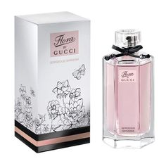 Best perfume EVER! I could bathe in this stuff.