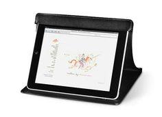 Hermes HigHtecH iPad Workstation