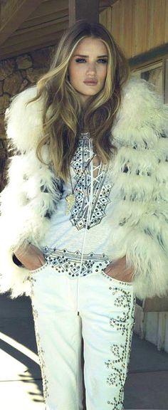 Her Boho fashion