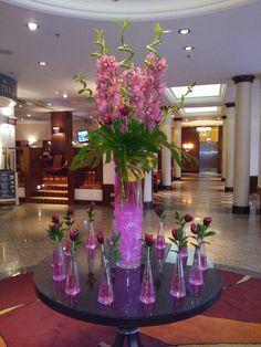 43 Best Fabulous Lobby Flowers Images Lobbies Marriott Hotels