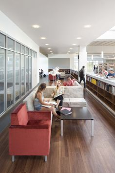 Do you have a favorite gathering space in your workplace? #YourWorkYourWay #NeoCon14