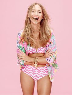 We've Got Less Than Two Weeks Till Lilly Pulitzer For Target Hits Stores: You better get your game face on: Target's latest collaboration hits stores in less than two weeks, and this one is bound to sell out in a matter of minutes.