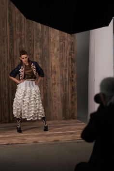 Oh My God There Are More Incredible Kristen Stewart Chanel Photos